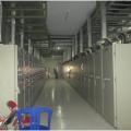 M/E Installation Diesel Genset