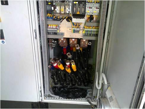 Elektrikal Installation